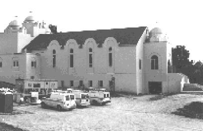 St mary st abraam church home page coptic orthodox christian in 1994 through the help of god and the intercessions of the saints and many prayers of friends of st mary anba abraam we completed the construction of sciox Image collections